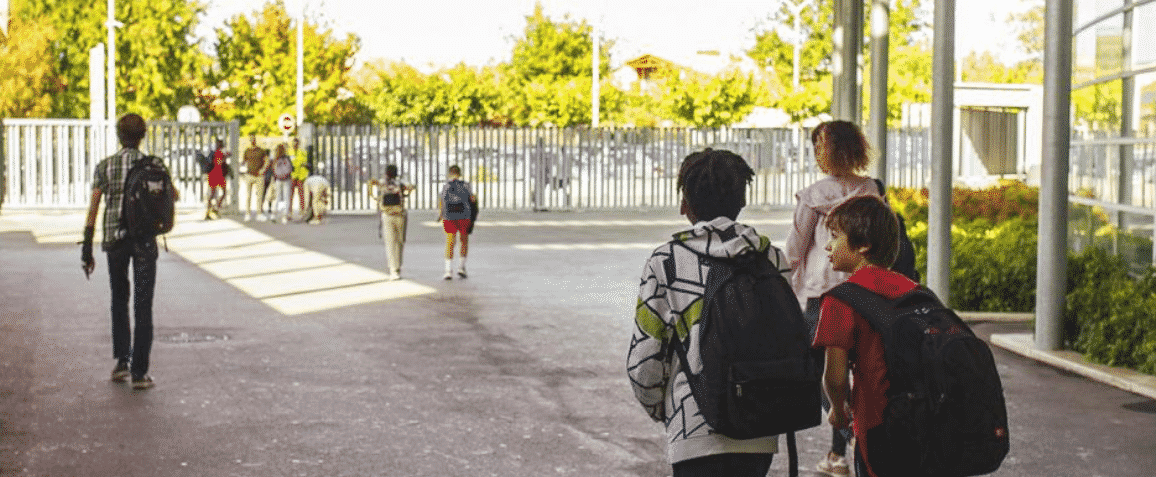 restauration scolaire transports scolaires