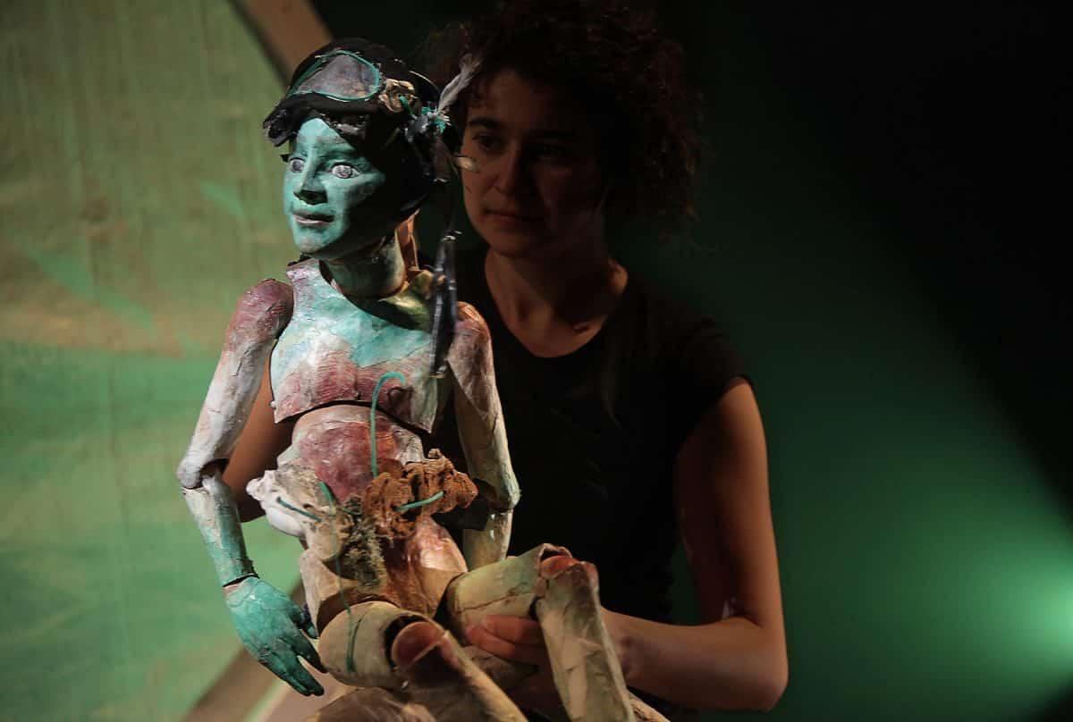 festival MIMA marionnette actuelle