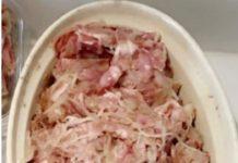 Un lot de salade de museau et tête de porc contaminé par la listéria a été écoulé dans plusieurs points de vente en Haute-Garonne et dans les Hautes-Pyrénées @RappelConso