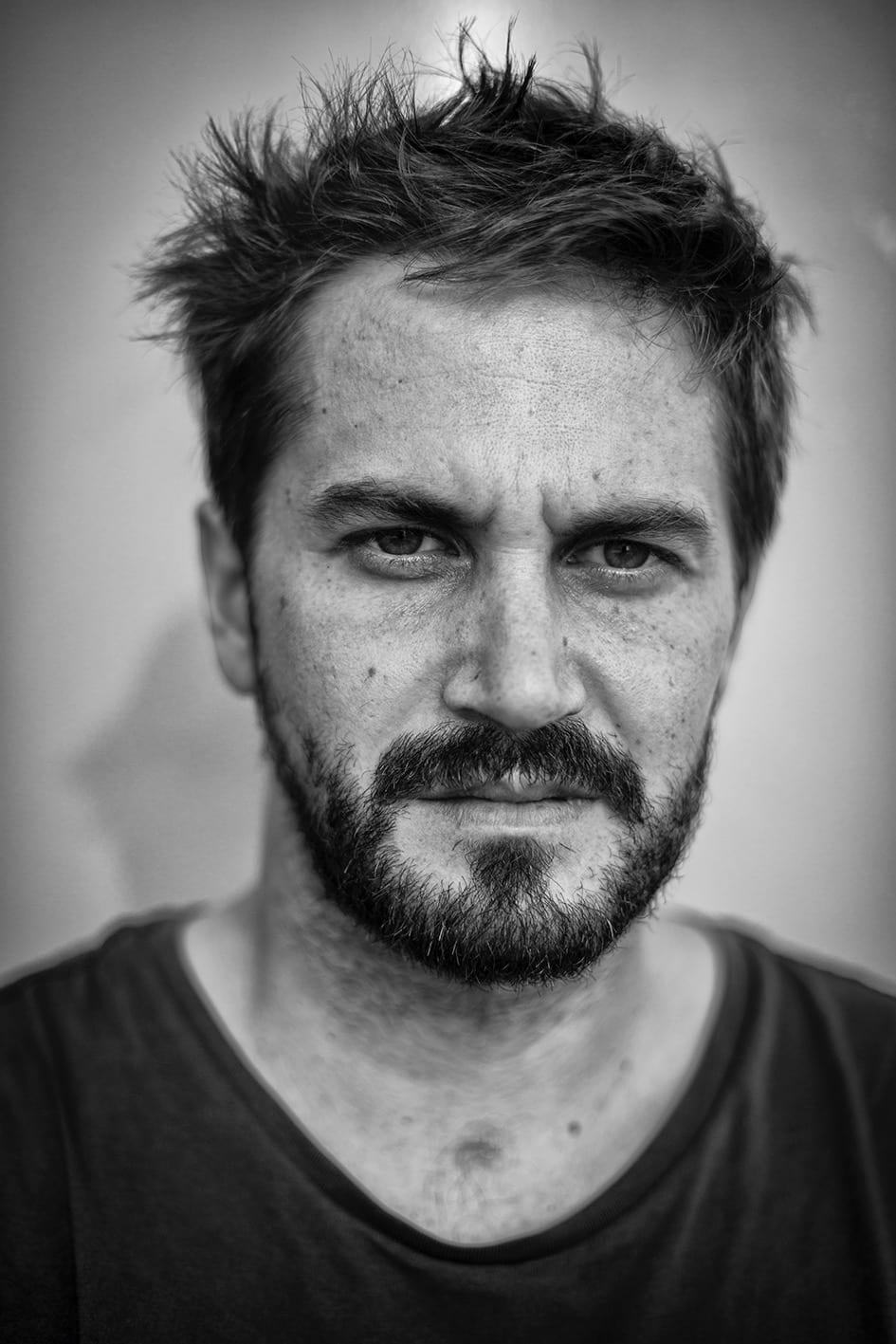 Anthony Jean Sos Méditerranée