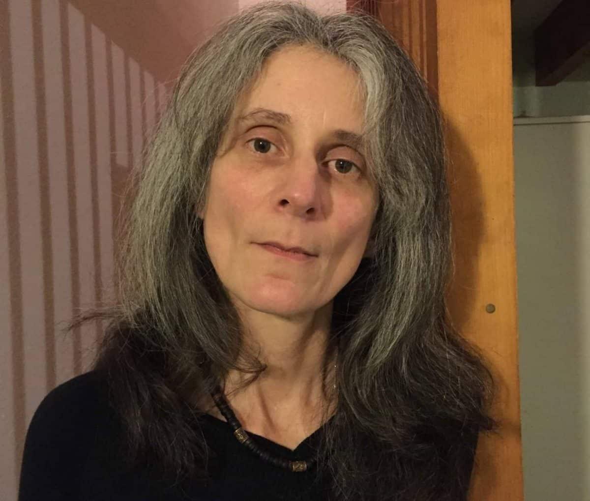 Ane Lise Pena en grève de la faim contre la violence des politiques sanitaire
