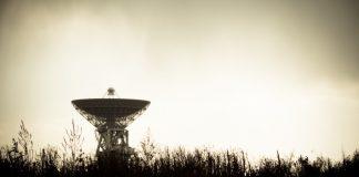radar antenne ovnis
