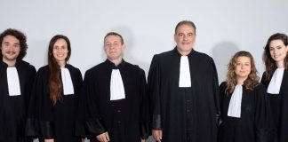 avocats barreau Toulouse