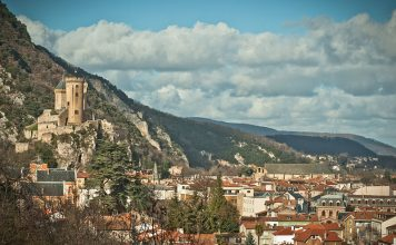 Ariège Météo France
