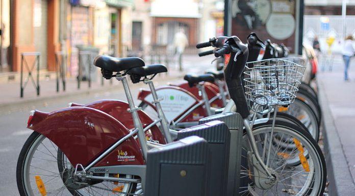 vélorution Toulouse collectifs