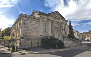Tarn-et-Garonne : sélectionné par la Mission Patrimoine 2021, l'ancien palais de Justice de Moissac va être rénové