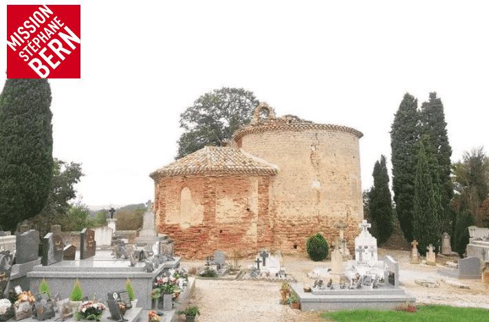 Mission Patrimoine Haute-Garonne chapelle