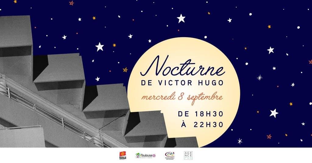 Ce mercredi 8 septembre, les commerçants et restaurateurs du marché Victor Hugo de Toulouse seront ouverts jusqu'à 22h30.