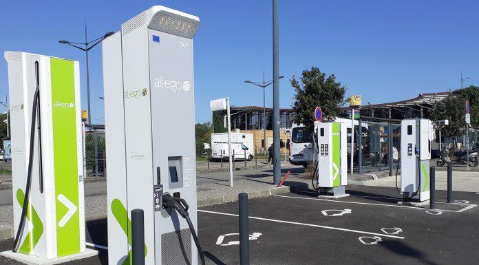 Toulouse bornes recharge véhicules éléctriques Balma Gramont