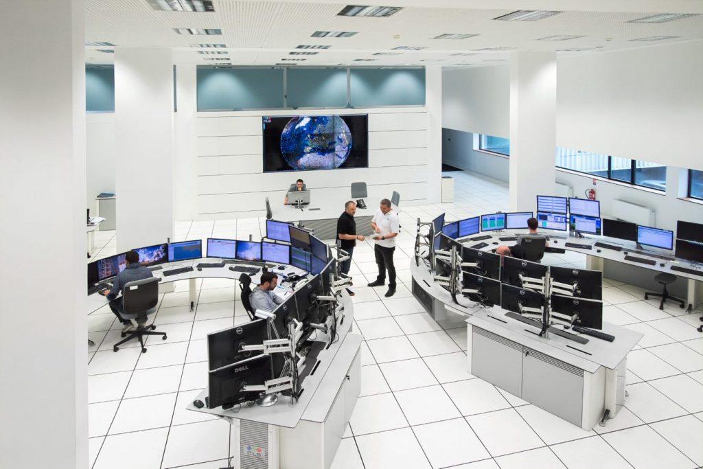 Filiale du Cnes, l'entreprise toulousaine CLS développe des technologies par satellites qui pourraient révolutionner l'état des connaissances sur la biodiversité @CLS-CNES