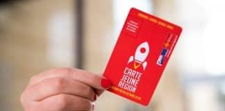 Grâce à la Carte jeune, la Région Occitanie annonce « la rentrée la moins chère de France » pour les lycéens du territoire @AntoineDarnaud-Région Occitanie