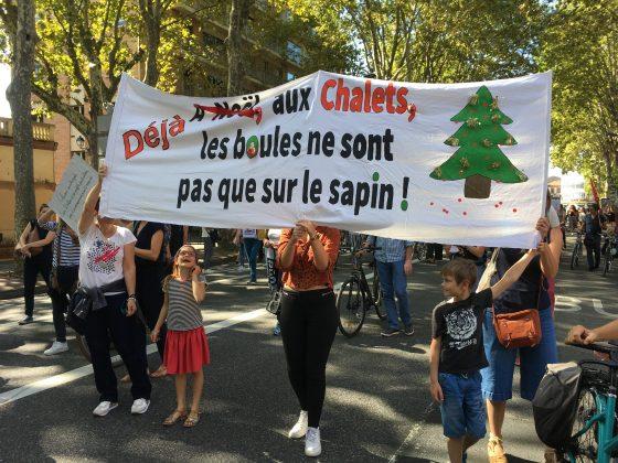 Les images de la manifestation des enseignants à Toulouse le 23 septembre 2021 @Philippe Salvador 14