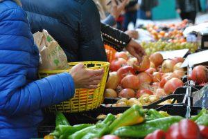 marché Toulouse septembre