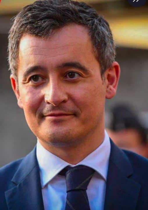 Le ministre de l'Intérieur Gérald Darmanin a dissout la maison d'édition Nawa, basée en Ariège, pour propagande islamiste @TwitterGéraldDarmanin