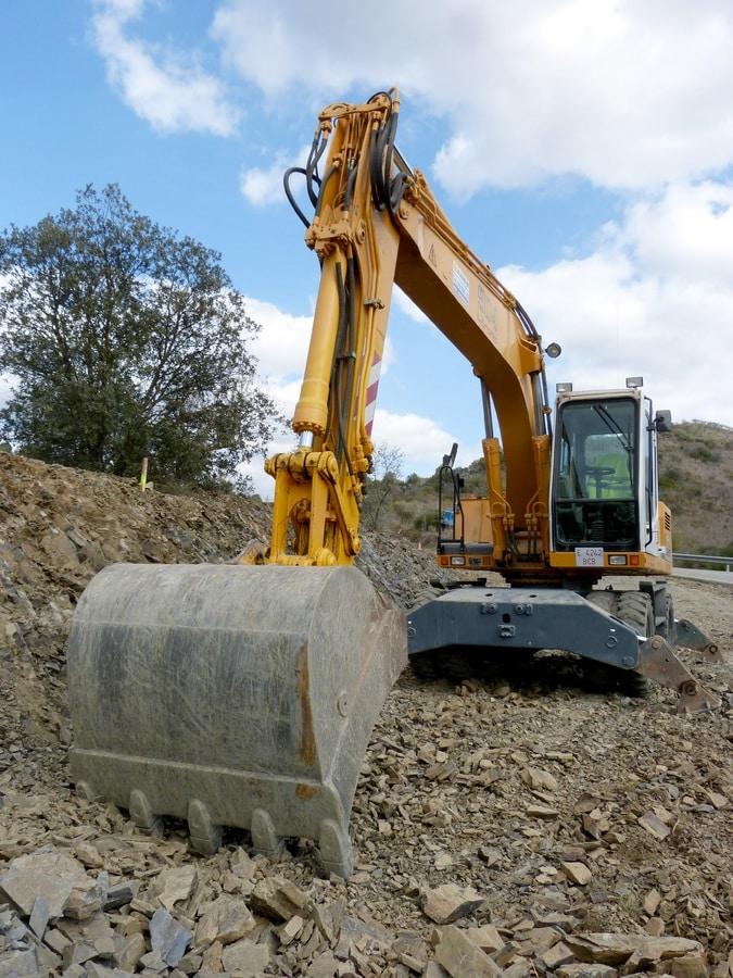 Selon les informations de L'Indépendant, un chantier démarre au niveau du carrefour de Maquens, à Carcassonne @CC0 Domaine public