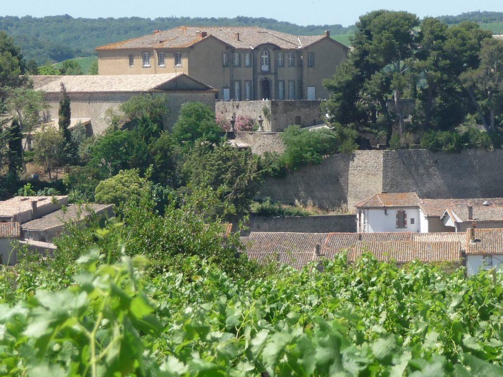 Un voyage œnologique au Château de Couffoulens @GrandCarcassonneTourisme