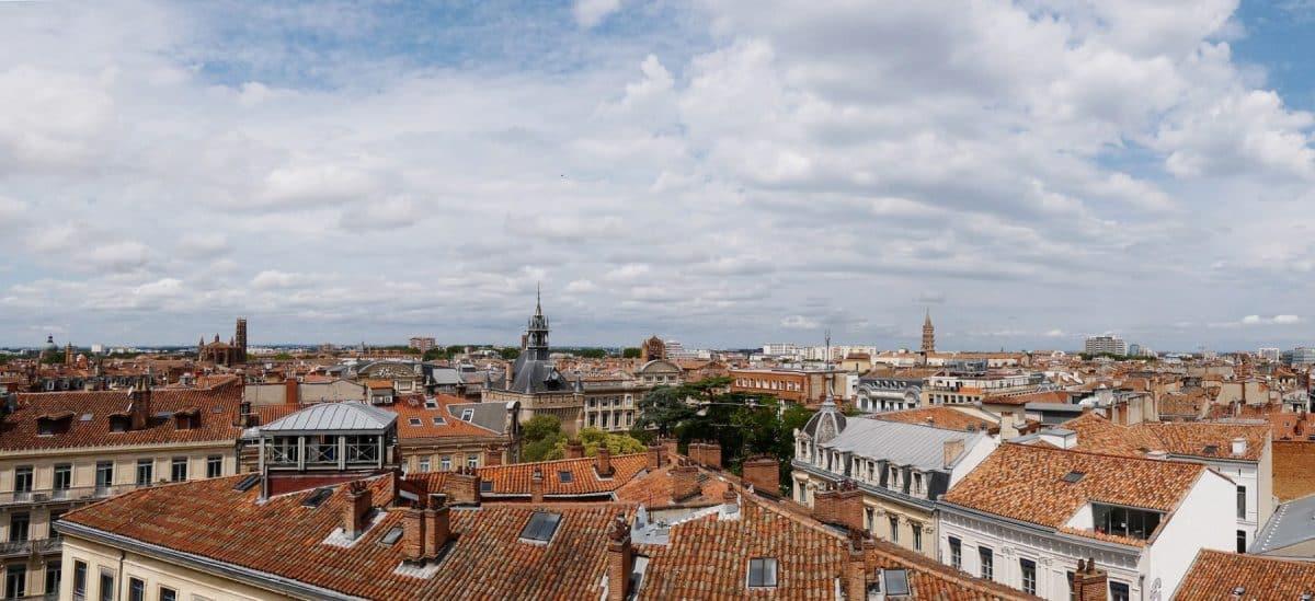 Toulouse quartiers consultation