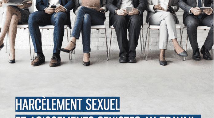 ressource numériques harcèlement sexuel