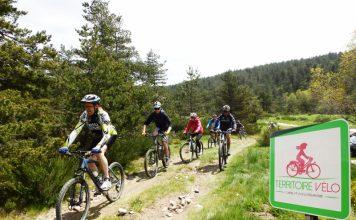 vélo Lozère
