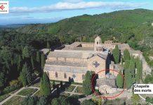 Aude Mission Patrimoine