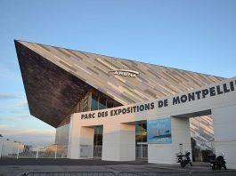 Foire Exposition Montpellier
