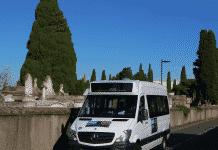 navette cimetières Toulouse