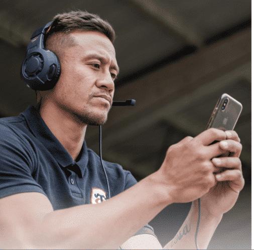 Les joueurs du Stade Toulousain apprennent les langues étrangères sous hypnose