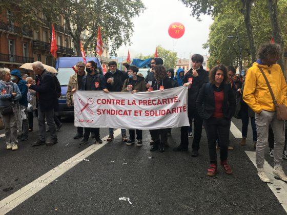 Manifestation interprofessionnelle du 5 octobre 2021 17