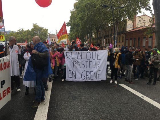 Manifestation interprofessionnelle du 5 octobre 2021 19