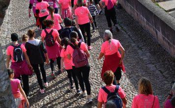 La course pédestre La Cadurcienne, qui se déroulera ce dimanche 10 octobre à Cahors, va entraîner des perturbations de la circulation @CahorsAgglo
