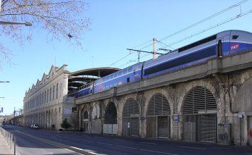 La préfecture du Gard organise un exercice de sécurité civile à la gare SNCF de Nîmes-centre afin d'évaluer la gestion d'une tuerie de masse @G CHP