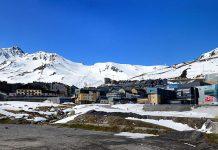 Route Andorre Pas de la Case