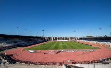 Parc sports Narbonne