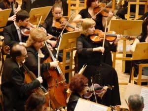 Le coup d'envoi du festival Passions Baroques a été donné vendredi 1er octobre à Montauban. Il se déroule jusqu'au 10 octobre. Crédit photo : PxHere CC domaine public