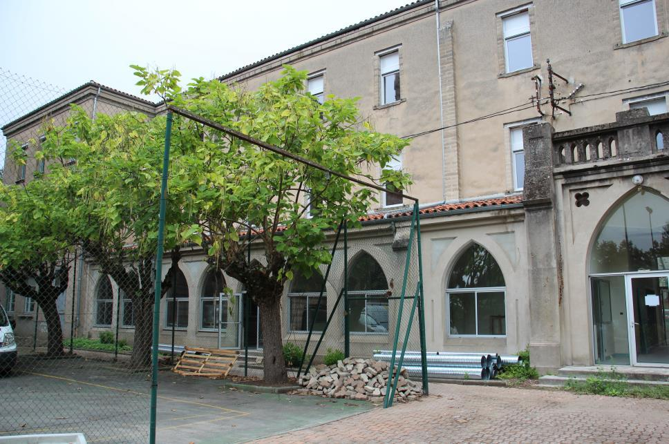 maison relais Montauban