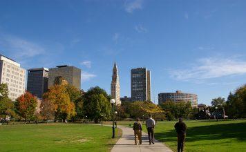 parc ville urbanisme zen