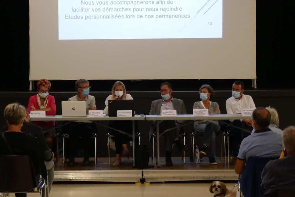 mutuelle municipale Cugnaux